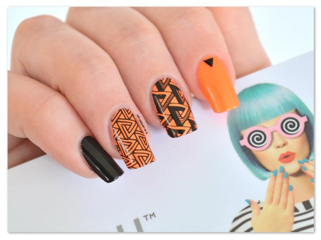 Stamping Master Géométrie - Illusion - Moyou London (3)